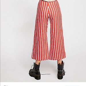 Faithful the brand x free people Thomas pants
